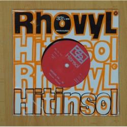 ROVYL HITINSOL - CONTAMOS CON ...VD - SINGLE