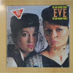 THE ALAN PARSONS PROJECT - EVE - GATEFOLD - LP