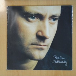 PHIL COLLINS - BUT SERIOUSLY - LP