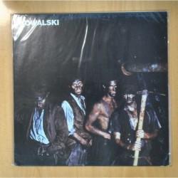 KOWALSKI - KOWALSKI - LP