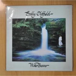 SALLY OLDFIELD - WATER BEARER - LP