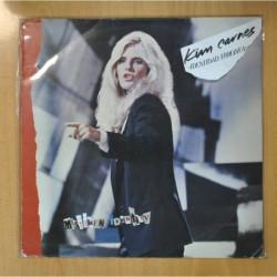 KIM CARNES - IDENTIDAD ERRONEA - LP