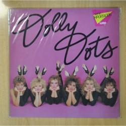 DOLLY DOTS - TAKE SIX - LP