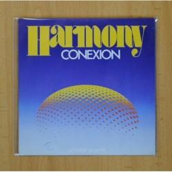 CONEXION - HARMONY / HARMONY - SINGLE