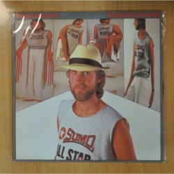 MIKE RUTHERFORD - ACTING VERY STRANGE - LP