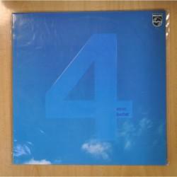 ENRIC BARBAT - 4 - LP