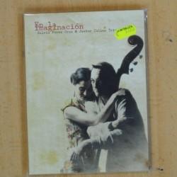 EN LA IMAGINACION - CD + DVD
