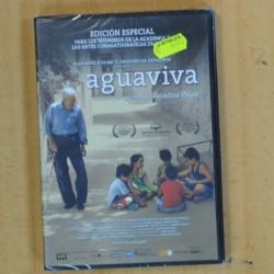 AGUAVIVA - DVD