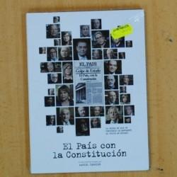 EL PAIS CON LA CONSTITUCION - DVD