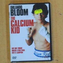 THE CALCIUM KID - DVD