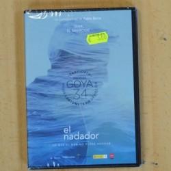 EL NADADOR - DVD