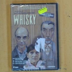 WHISKY - DVD