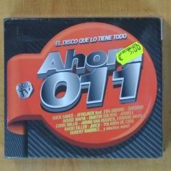 VARIOS - AHORA 011 - 3 CD