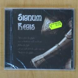 SIGNUM REGIS - SIGNUM REGIS - CD