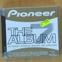 VARIOS - PIONEER DE ALBUM 7 - 3 CD