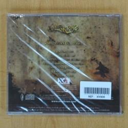 VIOLETA PARRA - CANTA SUS ULTIMAS COMPOSICIONES - LP