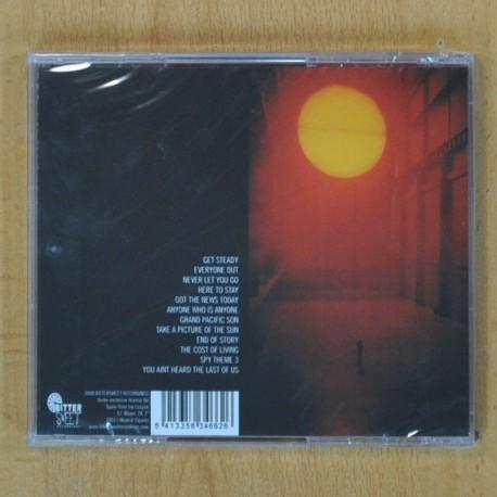 JOHNNY HODGES - CASTLE ROCK AND DUKE - LP
