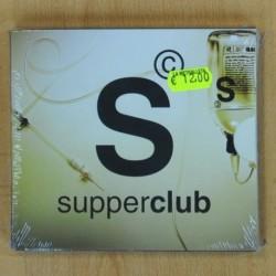 VARIOS - SUPPERCLUB - 2 CD