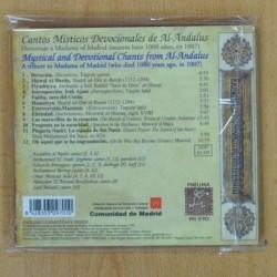 OBK - ANTROPOP - CD