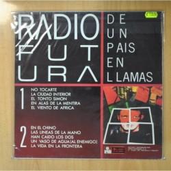MIGUEL BOSE - LOS CHICOS NO LLORAN - CD