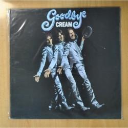 GOODBYE - CREAM - LP
