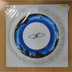 ANA BELEN - PECES DE CIUDAD - CD