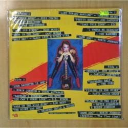 FRANK SINATRA - 20 CLASSIC TRACKS - LP