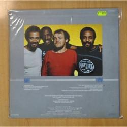 FRANK SINATRA - I REMEMBER TOMMY - LP