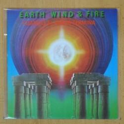 EARTH WIND & FIRE - CUANDO EL AMOR TERMINA / ROCK THAT ! - SINGLE