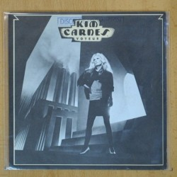 KIM CARNES - VOYEUR - SINGLE