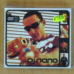 DJ NANO - 1 DIA EN LA VIDA DE DJ NANO - CD