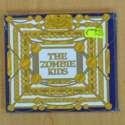 THE ZOMBIE KIDS - MMXII - CD
