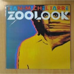 JEAN MICHEL JARRE - ZOOLOOK - LP