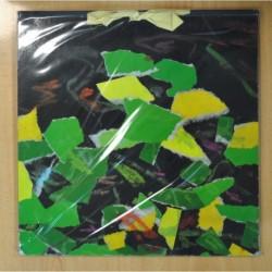 RICHARD KAPP / ORQUESTA FILARMONICA DE NUEVA YORK - SELECCION MEJOR MUSICA CLASICA DEL BARROCO - LP