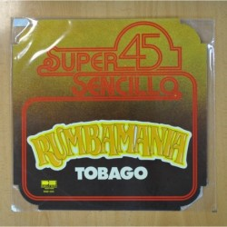 RUMBAMANIA - TOBAGO - MAXI