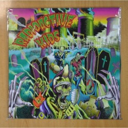 RADIOACTIVE KIDS - RADIOACTIVE KIDS - LP