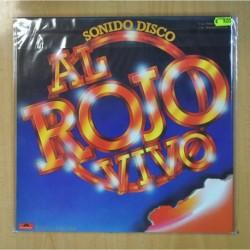 ROCIO JURADO - CANCIONES DE ESPAÑA - GATEFOLD - LP
