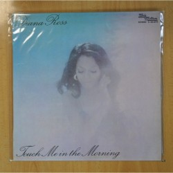DIANA ROSS - TOUCH ME IN THE MORNING - LP