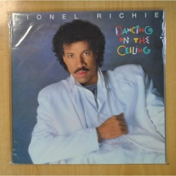 LIONEL RICHIE - DANCING ON THE CEILING - LP