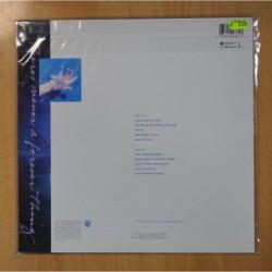 GROVER WASHINGTON JR - INSIDE MOVES - LP