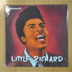 LITTLE RICHARD - VOLUME 2 - LP