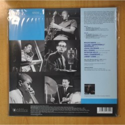 BUDDY DE FRANCO - BORINQUIN - LP