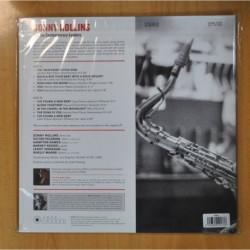 GABRIEL FAURE - L´HORIZON CHIMERIQUE / CINQ MELODIES DITES DE VENISE - LP