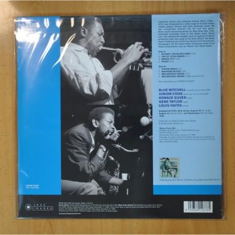 FIBICH - SPRING / ROMANCE OF SPRING / AT TWILIGHT / A NIGHT AT KARLSTEIN - CONTIENE INSERT - LP
