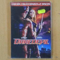 DAREDEVIL - EDICION COLECCIONISTA - 2 DVD