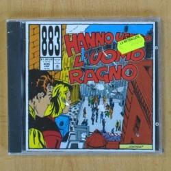 ROQUE NARVAJA - ESPONJAS CON VINAGRE - CD