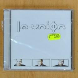LA UNION - LA UNION - CD