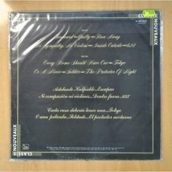 SHIRLEY BASSEY - TE QUIERO ASI - LP