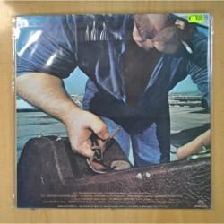 BEETHOVEN - LA OBRA COMPLETA PARA PIANO A CUATRO MANOS - LP