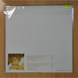 BARTOK - TEN EASY PIECES - CONTIENE LIBRETO - GATEFOLD - LP